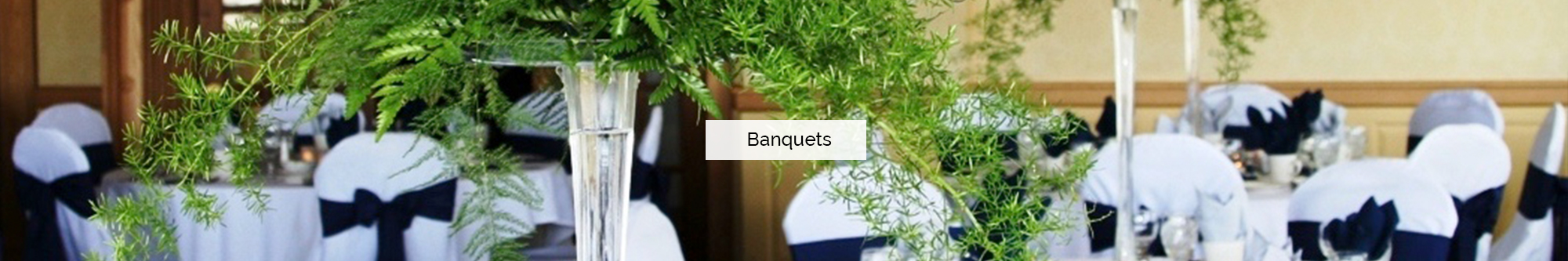Buffalo Launch Club - Banquets, Weddings, Meetings