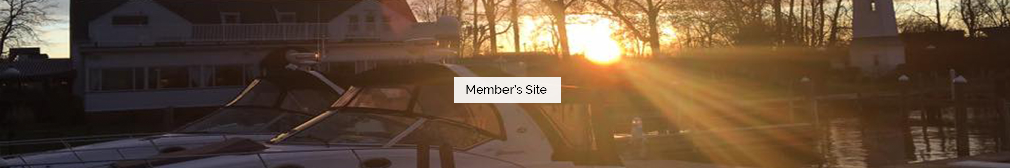 Buffalo Launch Club Members Site